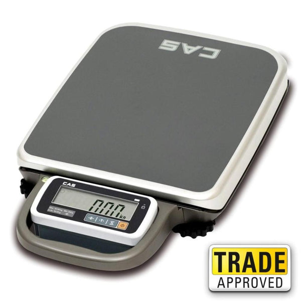 Trade Approved CAS PB Portable Platform Scale