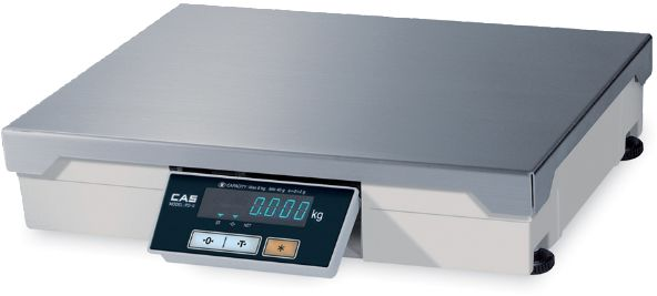CAS PD-II POS & ECR Interface Scale (Trade Approved)
