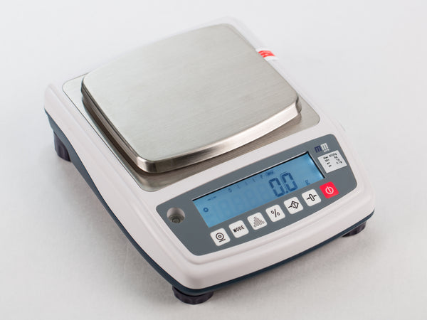 MPB Trade Approved Precision Balance Scale