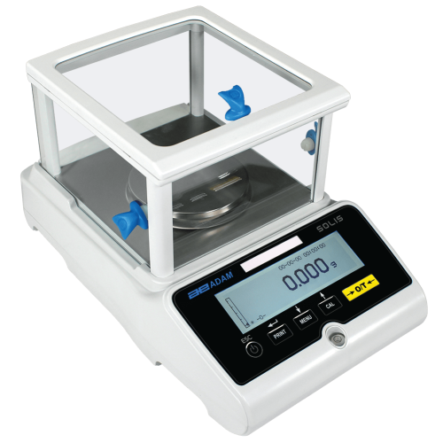 Adam Equipment - Solis Precision Balance Scale