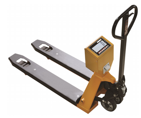MHP Hand Pallet Scale