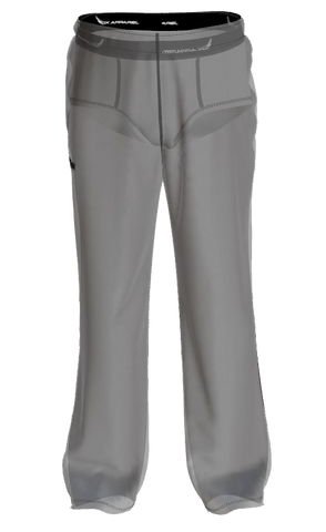 Men's Uniform Pant with Built-in Brief