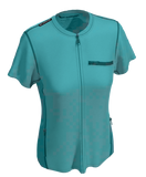 Women's Uniform Zip Top