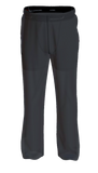 Men's Uniform Pant with Built-In-Compression Short