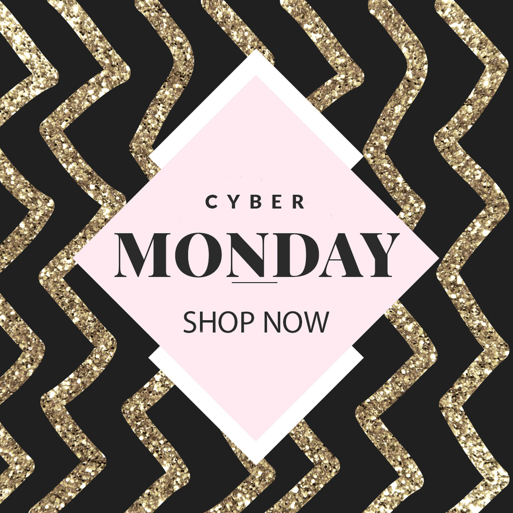 Cyber Monday...1 Day ONLY!!!
