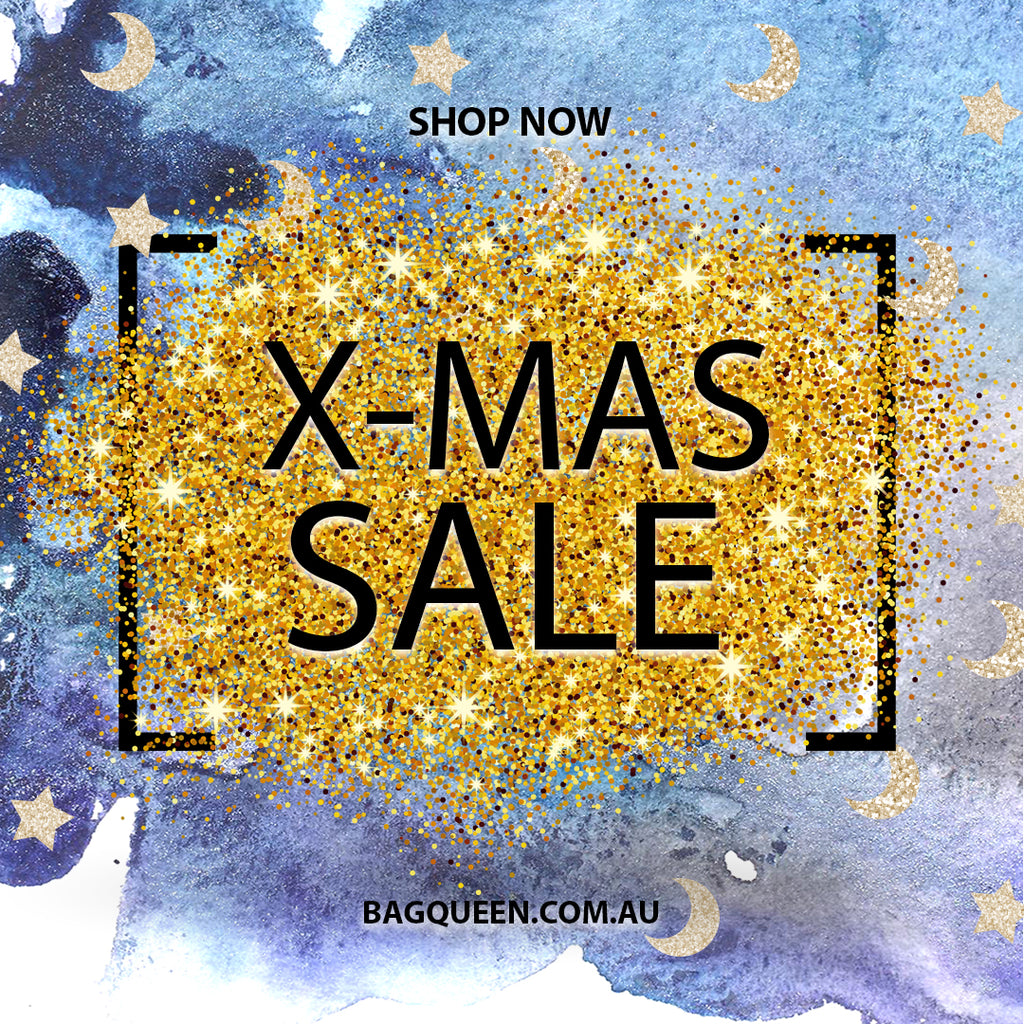 X-MAS Sale is on now!