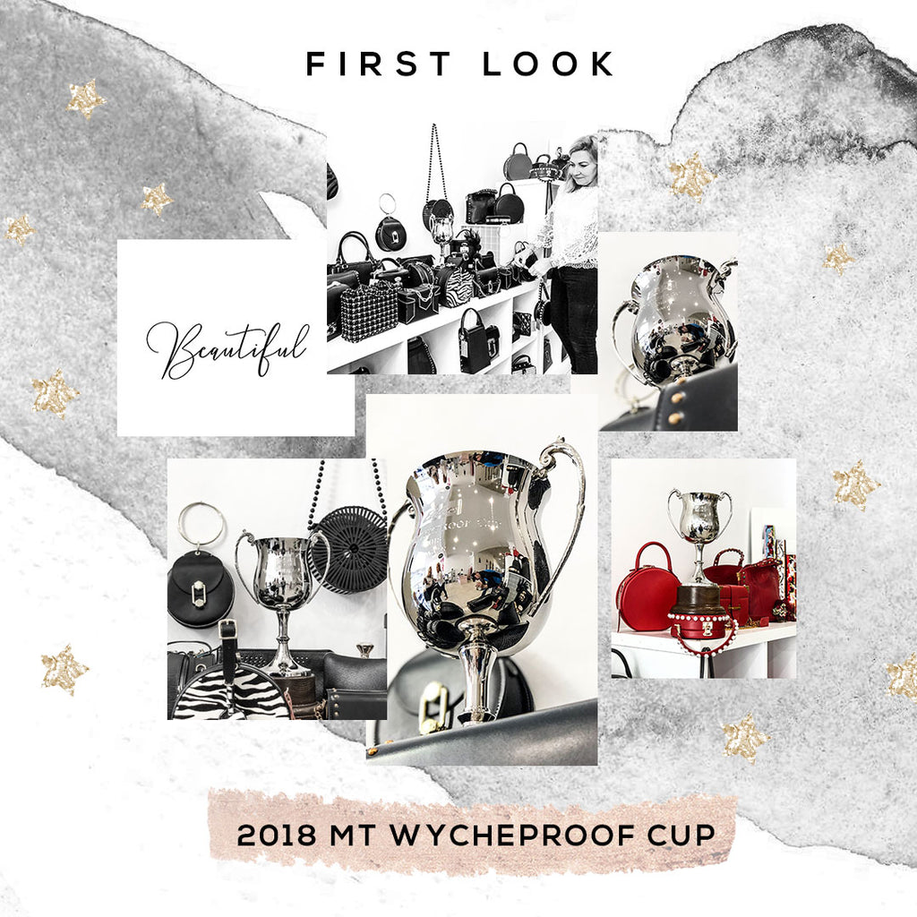 First look at the Mt Wycheproof CUP!!!