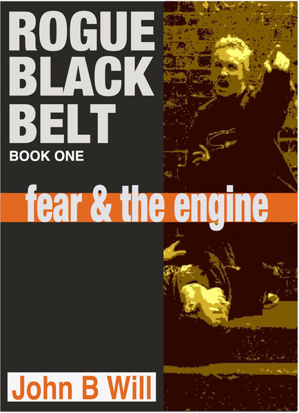 Rogue Black Belt John Will