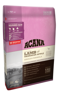 Acana Lamb & Apple Dog Food