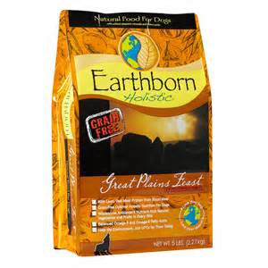 Earthborn Great Plains Dog Food