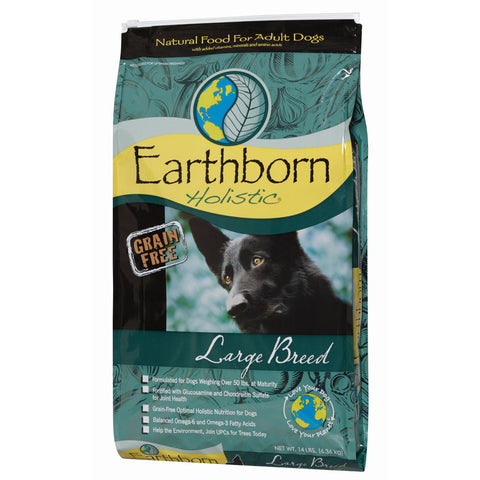 Earthborn Large Breed Dog Food