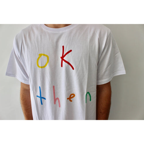Shuturp - ok then shirt