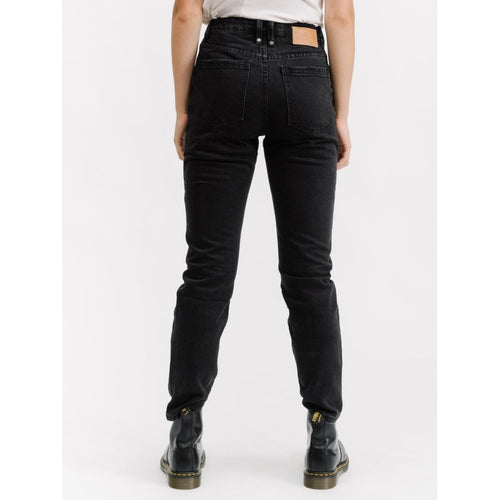 Thrills Co. - thelma jean faded black