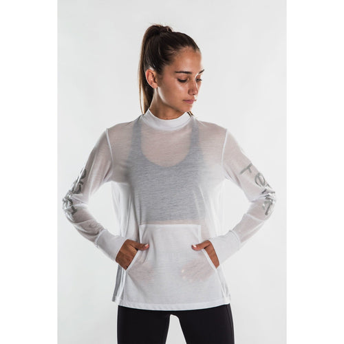 Fettle- kirsty long sleeve top