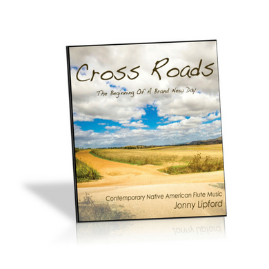 Cross Roads CD