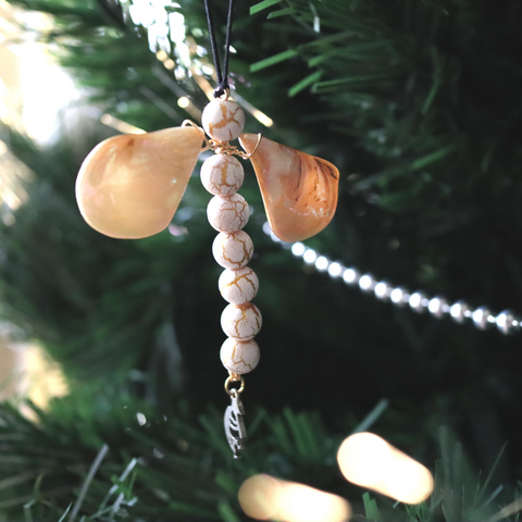 Dragonfly Ornaments