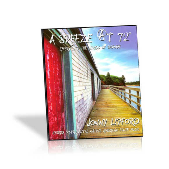 Breeze At 72 Degrees CD