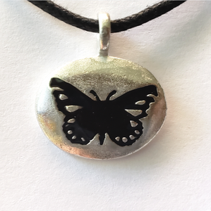 Butterfly Spirit Necklace