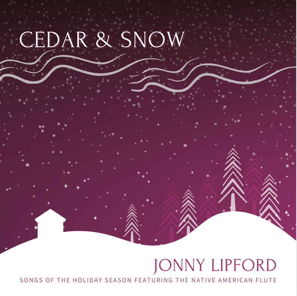 Cedar & Snow | Christmas Music for Flutes [Digital Download]