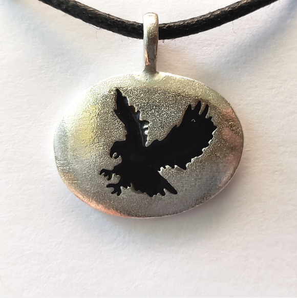 Eagle Spirit Necklace