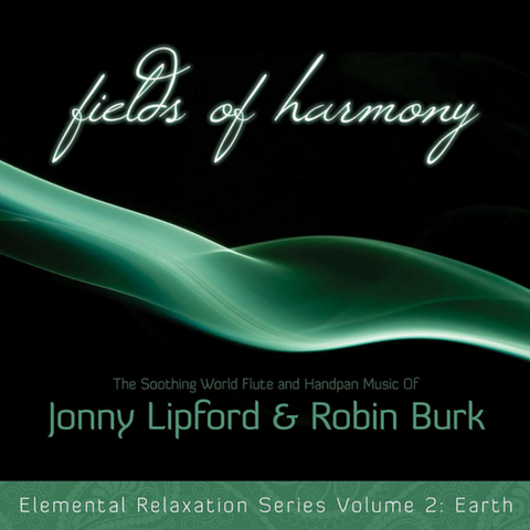 Fields Of Harmony CD