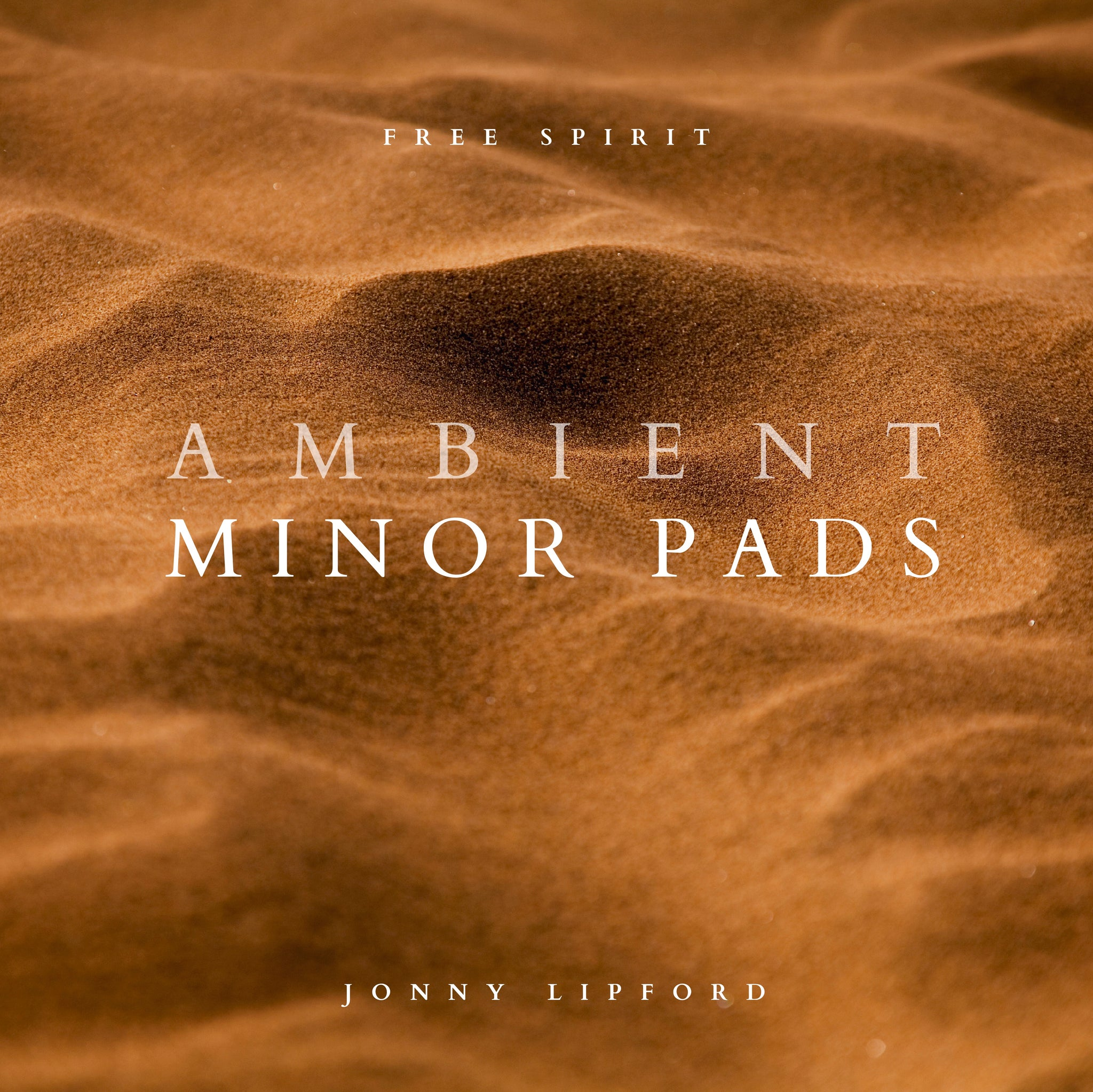 Free Spirit Ambient Minor Pads (All keys) [Digital Download]