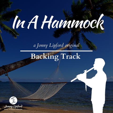 In A Hammock Backing Track [Digital Download]