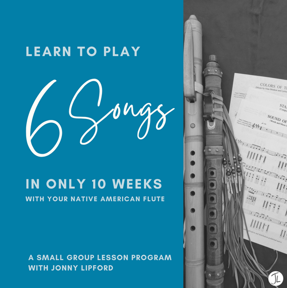 Learn 6 New Songs: Small Group Lessons