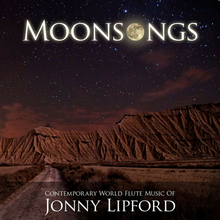 Moonsongs CD