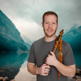 Private Native Flute Coaching with Jonny Lipford