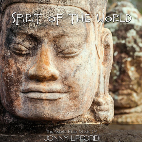Spirit Of The World CD
