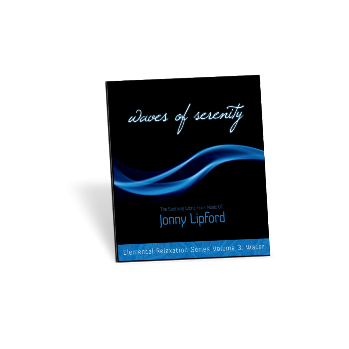 Waves of Serenity CD
