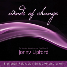 Winds Of Change CD