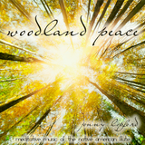 Woodland Peace CD