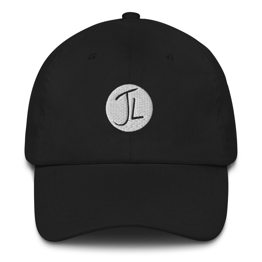 JL Logo Hat [Unstructured 6-panel Hat]