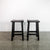 Garden Route Bar Stool (Black)