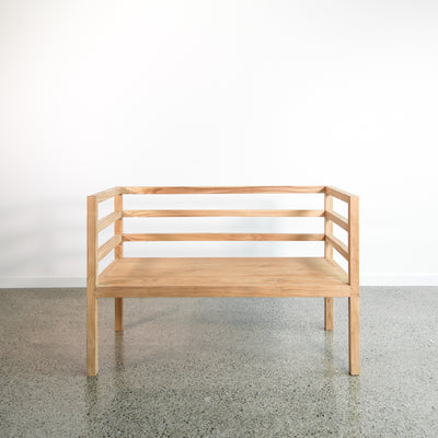 indoor entrance bench seat