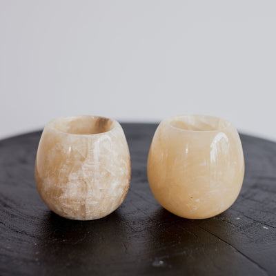 Onyx Candle Holder (S)