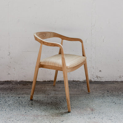 Rattan Art Chair