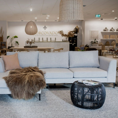 corner sofa chaise sofa furniture store auckland corcovado christchurch rattan table