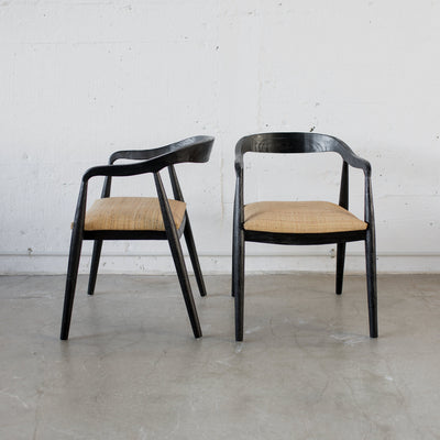 black dining chair ponsonby auckland christchurch nz corcovado furniture dining suite