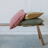Chutney Linen Cushion (with feather inner)