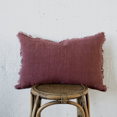 feather cushion homeware corcovado nz furniture