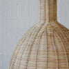rattan big pendant ceiling light lighting nz corcovado auckland christchurch cane light