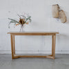hallway console table sideboard leather chair auckland furniture store corcovado
