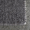 NZ Wool Floor Rug (Charcoal) 160 x 230