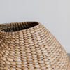 large woven organic basket corcovado furniture new zealand