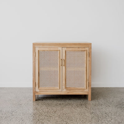 rattan buffet cabinet corcovado furniture new zealand
