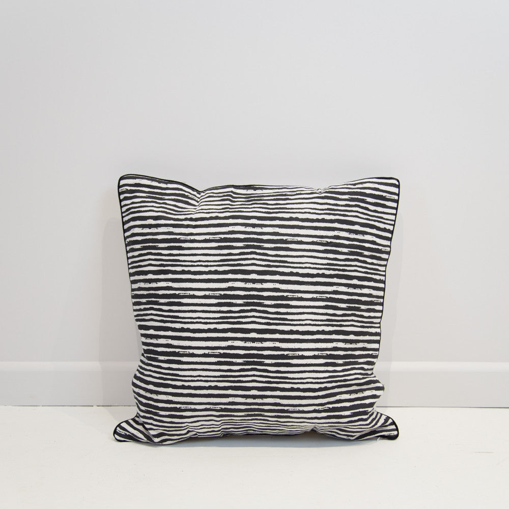 Striped Cushion (55cm x 55cm)