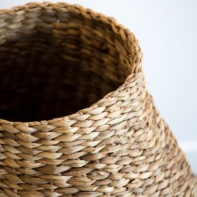 tall woven basket homewares auckland furniture ponsonby grey lynn christchurch